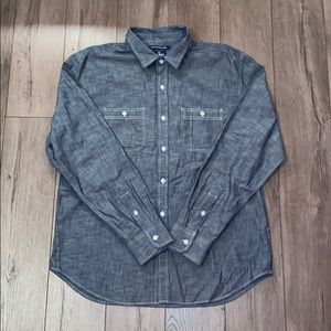Old Navy Men's Button Up